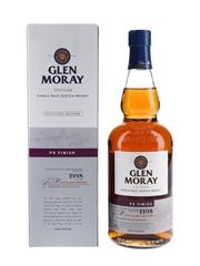 Glen Moray 1998 Distillery Edition - PX Finish 70cl / 45.5%