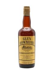 Glen Bowmore