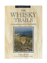 The Whisky Trails Gordon Brown