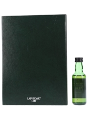Laphroaig Lore The Richest Of The Rich 5cl / 48%