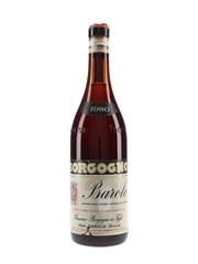 Borgogno Barolo 1980