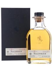 Talisker 1973 28 Year Old 70cl / 43.3%