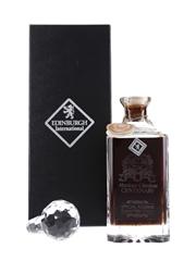 Aberlour Glenlivet Centenary 21 Year Old Bottled 1979 - Edinburgh International 75.7cl / 46%