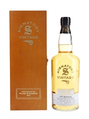 Bowmore 1972 30 Year Old Rare Reserve