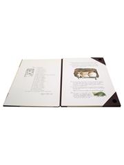 The Remarkable History Of The Macallan Prints Sara Midda 1975