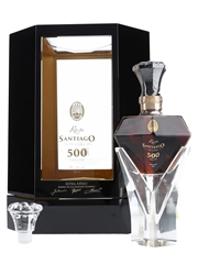 Santiago De Cuba 500