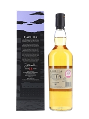 Caol Ila 15 Year Old Special Releases 2014 70cl / 60.39%