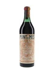 Carpano Punt E Mes Bottled 1960s 100cl / 16.5%