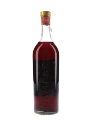 Campari Bitter Bottled 1947-1949 100cl