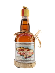 Black Joe Original Jamaica Rum