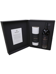 Macallan Genesis Bottled 2018 70cl / 45.5%