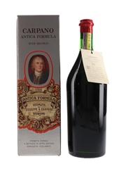 Carpano Antica Formula Vermouth Bottled 1970s 100cl / 16.5%