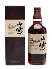 Yamazaki Sherry Cask 2016 Release