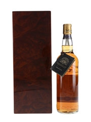 Bowmore 1966 Cask #3315 40 Year Old - Duncan Taylor 70cl / 43.5%