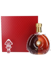 Remy Martin Louis XIII Cognac Baccarat Crystal - Bottled 1990s 70cl / 40%