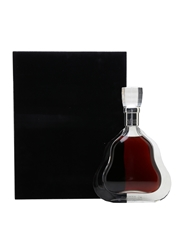 Richard Hennessy Baccarat Crystal Decanter & Pipette Set 70cl / 40%