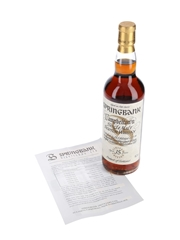 Springbank 35 Year Old Millennium Set 70cl / 46%
