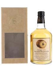 Edradour 1976 24 Year Old Bottled 2000 - Signatory Vintage 70cl / 51.2%