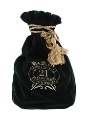Royal Salute 21 Year Old Bottled 2009 - The Emerald Flagon 70cl / 40%