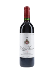 Chateau Musar 1990