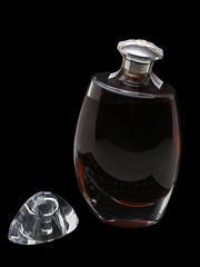 Hennessy Timeless Baccarat Crystal Decanter 70cl / 43.5%