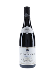 Chapoutier Hermitage 2003