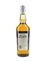 Clynelish 1972 23 Year Old Rare Malts Selection 75cl / 57.1%