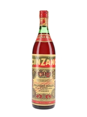 Cinzano Vermouth Reserva Especial Bottled 1960s - Spain 93cl / 16.5%