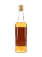Glen Mhor 8 Year Old Bottled 1980s - Gordon & MacPhail 75cl / 40%