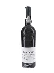 Taylors 1996 Quinta De Vargellas Bottled 1998 75cl / 20.5%