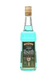 Hill's Absinthe Verte