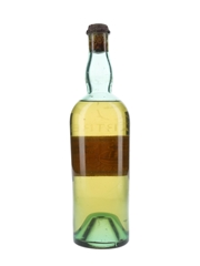 Chartreuse Yellow Bottled 1941-1951 75cl / 43%