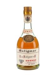 Salignac 5 Star