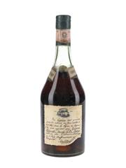 Castillon Napoleon Cognac Bottled 1950s 75cl / 40%