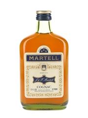 Martell 3 Star Bottled 1960s-1970s 34cl / 40%