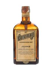 Cointreau Bottled 1950s 75cl / 40%