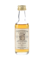 Glen Albyn 1965 Bottled 1990s - Connoisseurs Choice 5cl / 40%