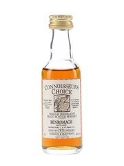 Benromach 1971 Bottled 1990s - Connoisseurs Choice 5cl / 40%