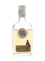 Long John Special Reserve Bottled 1950s-1960s 5cl