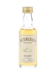Inchmurrin Bottled 1980s 5cl / 40%