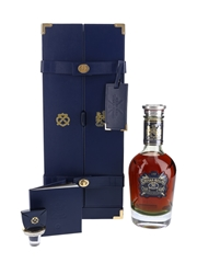 Chivas Regal The Icon 50th Anniversary For Manchester United - 50 Year Old 70cl / 43%