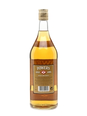 Powers Gold Label Old Presentation 100cl