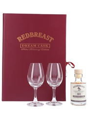 Redbreast 20 Year Old Dream Cask