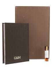 Glenlivet 1943 Cask 121 Gordon & MacPhail Private Collection 1cl / 49.1%