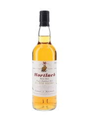 Mortlach 30 Year Old Rare Old