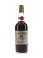 Lemon Hart Overproof Bottled 1940s 75.7cl