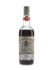 Lemon Hart 151 Proof Bottled 1940s - Caldbeck, Macgregor & Co. 75.7cl / 75.5%