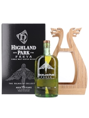 Highland Park Freya 15 Year Old Valhalla Collection 70cl / 51.2%
