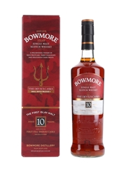 Bowmore 10 Year Old The Devil's Casks
