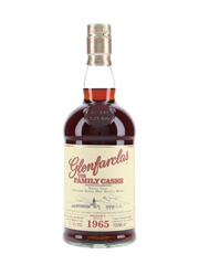 Glenfarclas 1965 The Family Casks